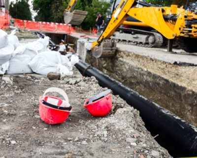 Fundamentals of Excavation Safety